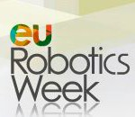 European robotics week in LARICS