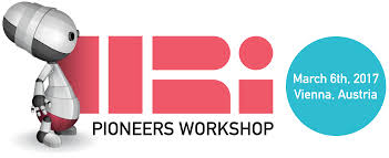 HRI Pioneers workshop in Vienna