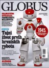 "Croatian magazine ""Globus"" published..."