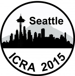 LARICS at ICRA 2015