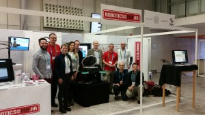 LARICS at the 7th European Robotics...