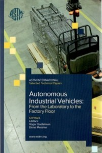 New book chapter on automated...