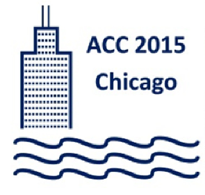 LARICS at ACC 2015