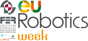 European Robotics Week on FER
